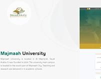 Majmaah University