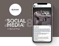 Canik Arms / Social Media