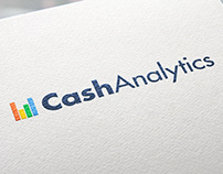 CashAnalytics Re-Brand & Guidelines