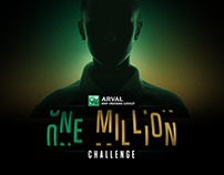 Arval BNP Paribas - One Million Challange Identity