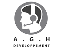 AGH Developpement Website