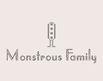 Monstrous Family