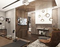 Interior | Office room