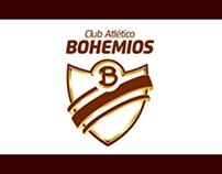Club Atlético Bohemios: PARE, HAY CLUB.