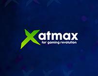 Xatmax - Logo