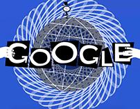 Google Doodle-Saul Bass