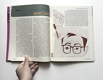 Pan Dergi Tasarımı / Pan Journal Design