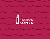 Trailer y Spot Televisivo - Fundación KONEX