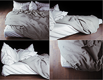 Bed Studio Light