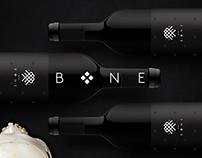 Bone - Wine