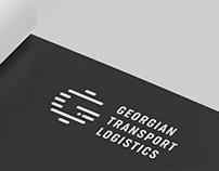 G T L - logo & brand design