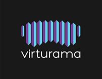Brand Identity Design - Virturama