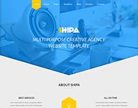 Shipa Digitals