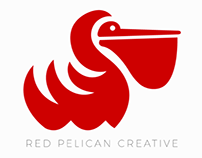 Red Pelican Creative