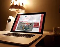 Diseño web Videntes Recomendados