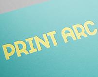 The Print Arc