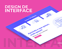 Curso Design de Interface