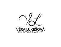 Věra Lukešová Photography logo