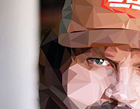 Interview With Aaron Draplin.