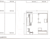 Booth Planning