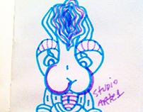 Art by Studio Arte1