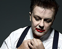 "Ricky Gervais ""Dead Funny"" Sunday Times"