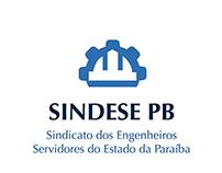Logo SINDESEPB
