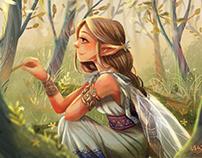 Fairy's Job