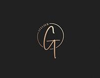 Logo Design Atelier-G