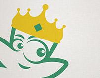 GroKingSeeds Logo and Branding