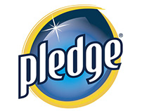 Pledge Clean & Dust