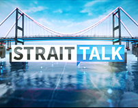 Strait Talk Opener -TRT WORLD