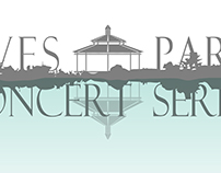 Ives Park Concert Series