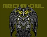 Mecha-Owl