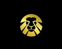 Gold Properties Branding