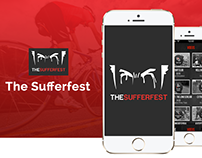 TheSufferfest Mobile Application Project