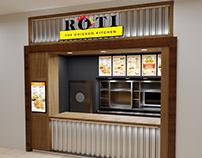 Fastfood/Фудкорт Roti