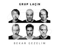 Grup Laçin 2019 Album Cover