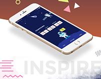2016 New Trend Event App - attune hackathon