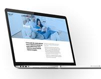 Nuova Comes - Responsive web site