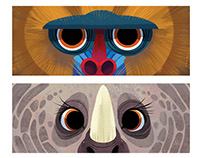 Chirp Magazine: Masks