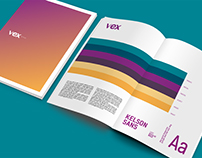 Vex Group - Branding