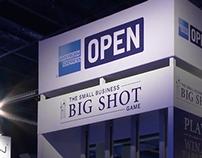 SMALL BUSINESS BIG SHOT