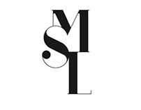 Identité et Logo Maison Sarah Lavoine