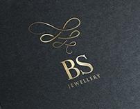 Logo BS Jewellery