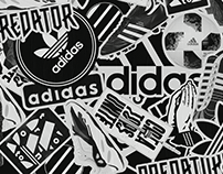 adidas 70th anniversary - canada event