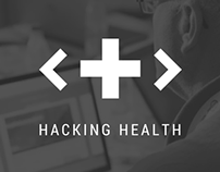 Hacking Health - Summaries' Graphics