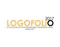 Logo-folio Vol.01 | 2017