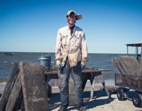 Tyler Myers - Still an Oyster Champion