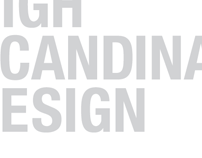 High Scandinavian Design